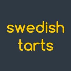 Swedish Tarts Glenelg