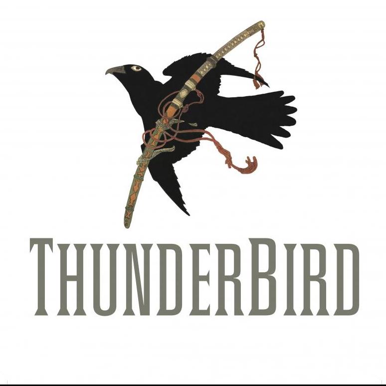 Thunderbird Pt Elliot