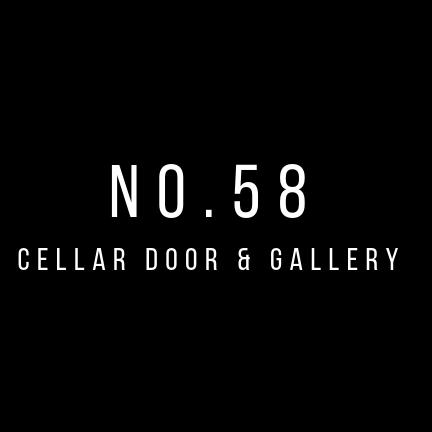 No 58 Cellar Door & Gallery