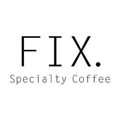 FIX. Specialty Coffee