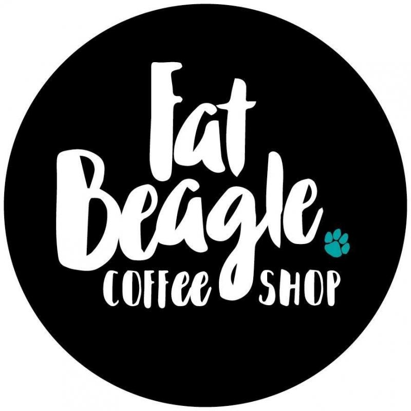 Fat Beagle Coffee Shop